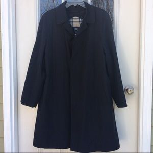 Coming soon Burberry wool lined Coat Jacket